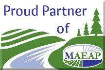 MAEAP Web Badge